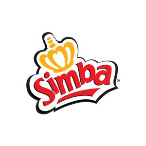 logo simba - About